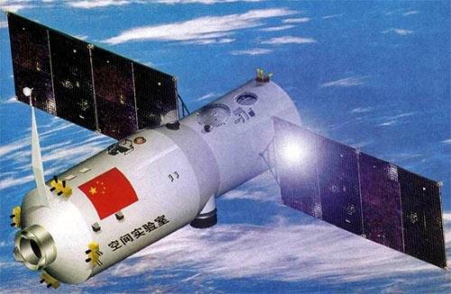 [Chine] Futur vol chinois : Shenzhou 8/9/10, Tiangong 1 (2011 ?) - Page 2 U1335p11