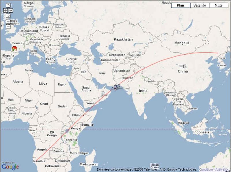 [Shenzhou 7] retour sur Terre Untitl13