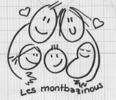 Les Montbazinous