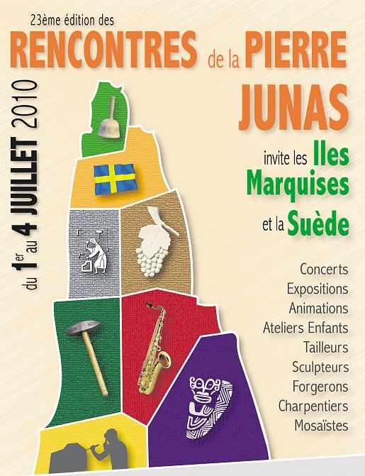 Rencontre de la pierre a JUNAS ( GARD ) Junas111