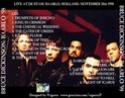 Live at De Stam, Baarlo - Holland 98 Scream11