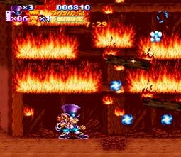 [TEST SNES] Nightmare Busters Image_14