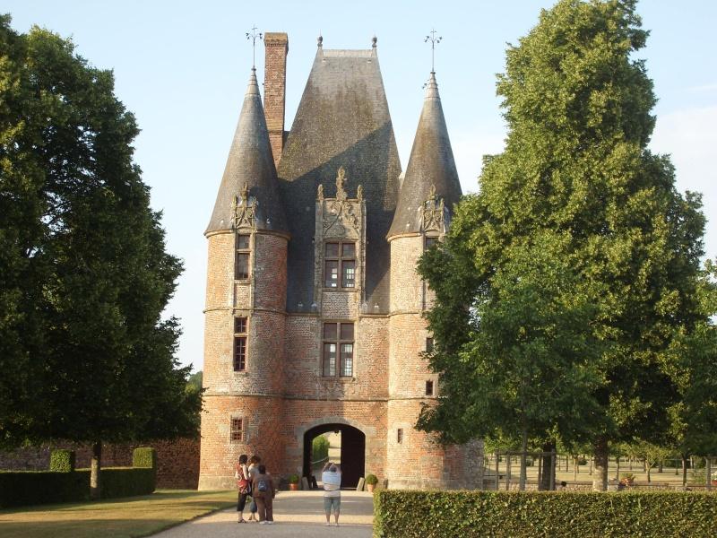 Un berceau normand de Marie-Antoinette Carrou10