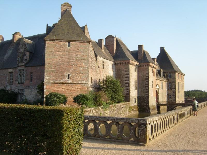 Un berceau normand de Marie-Antoinette Carrou11