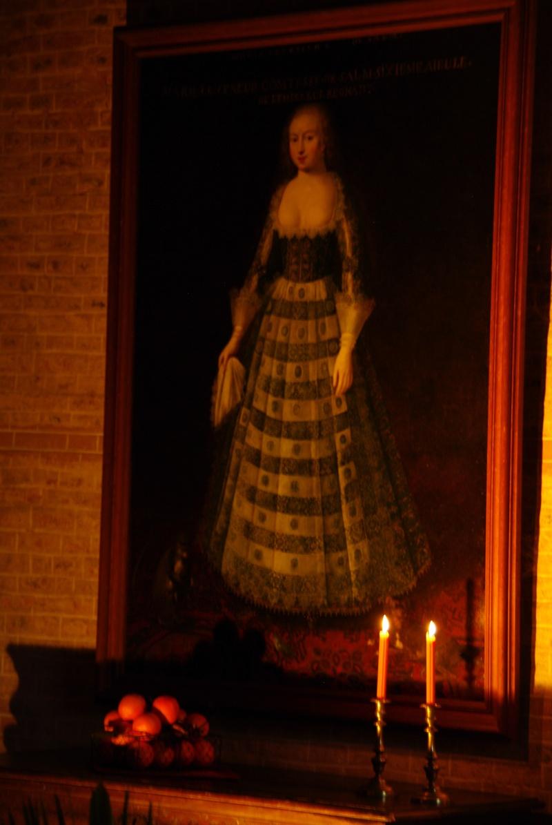 Un berceau normand de Marie-Antoinette Carrou21