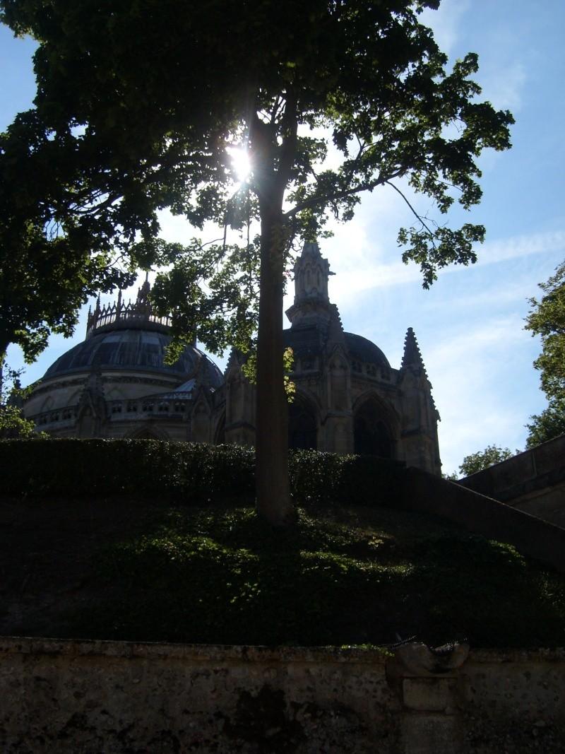 dreux - La Chapelle Royale de Dreux  Dreux_12
