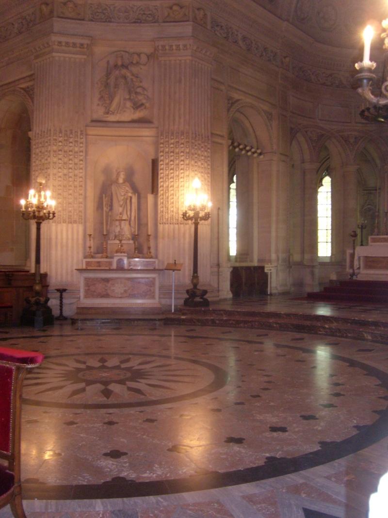 dreux - La Chapelle Royale de Dreux  Dreux_24