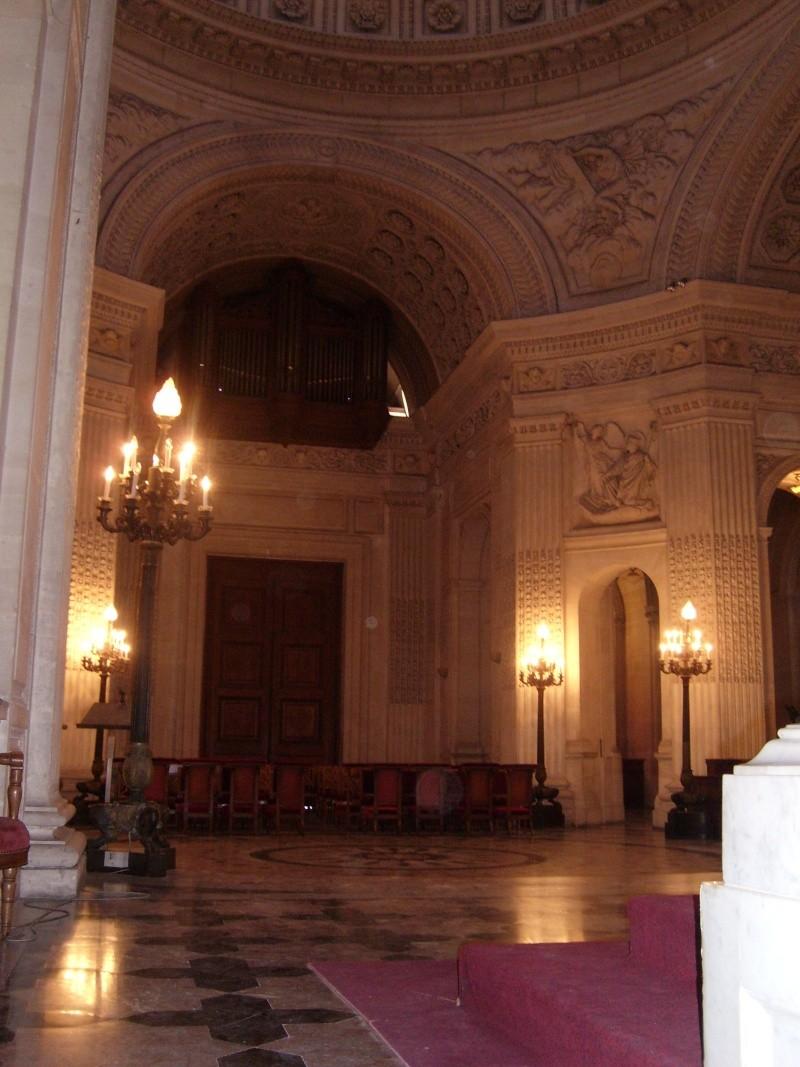 dreux - La Chapelle Royale de Dreux  Dreux_25