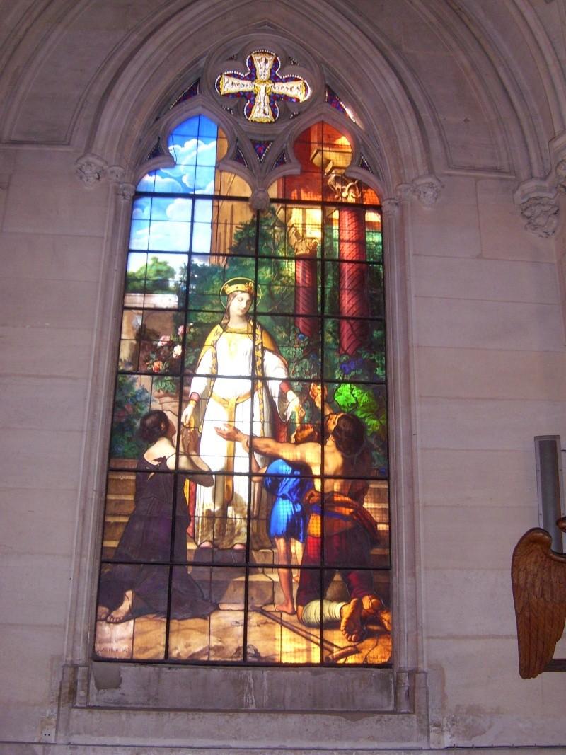 dreux - La Chapelle Royale de Dreux  Dreux_26