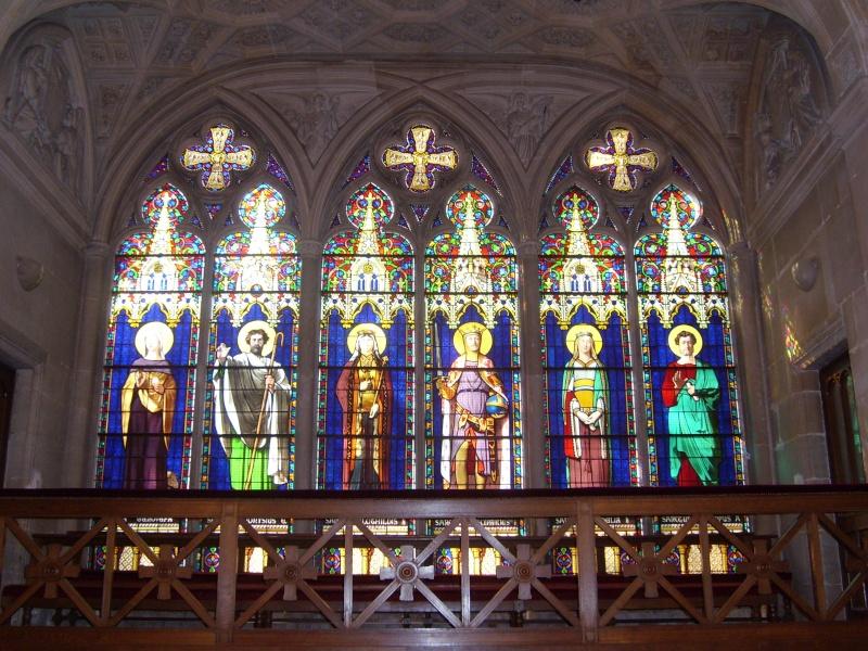dreux - La Chapelle Royale de Dreux  Dreux_27