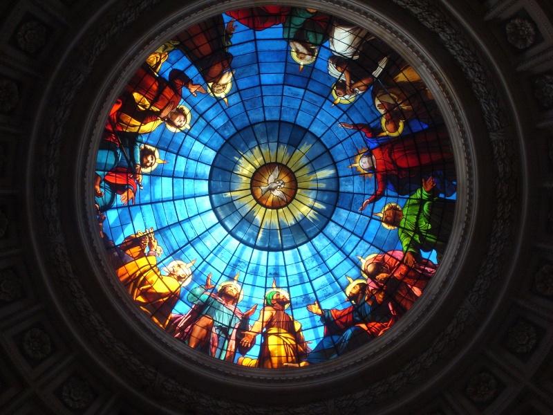 dreux - La Chapelle Royale de Dreux  Dreux_28