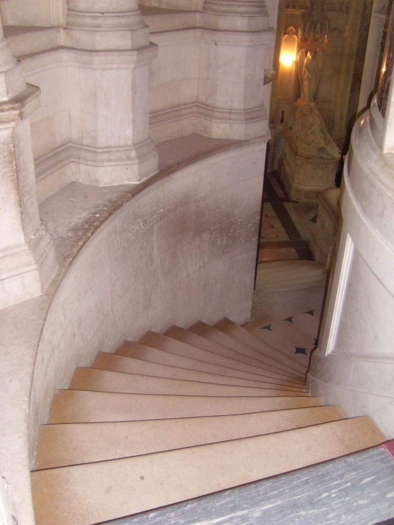 dreux - La Chapelle Royale de Dreux  Dreux_30