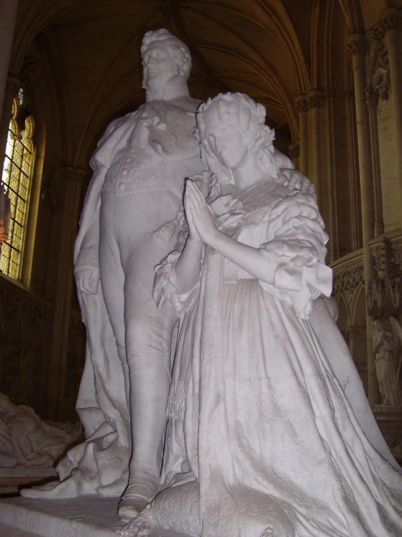 dreux - La Chapelle Royale de Dreux  Dreux_32