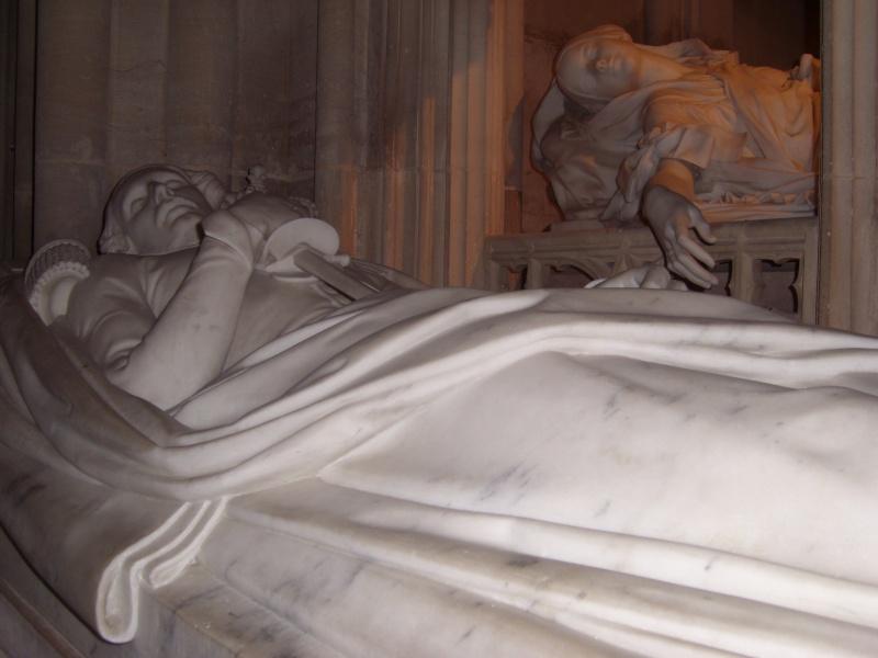 dreux - La Chapelle Royale de Dreux  Dreux_34