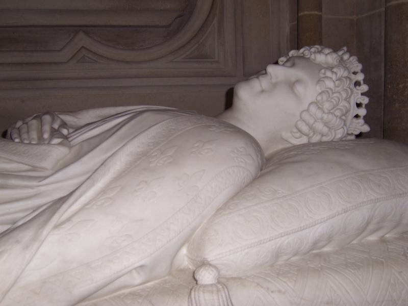 dreux - La Chapelle Royale de Dreux  Dreux_37