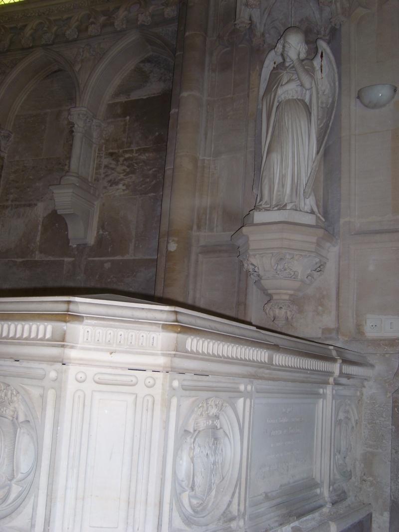 dreux - La Chapelle Royale de Dreux  Dreux_40
