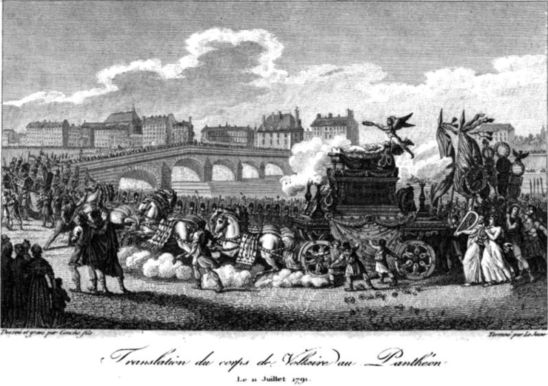 Journal d'un bourgeois de Paris sous la révolution  - Page 5 Voltai11
