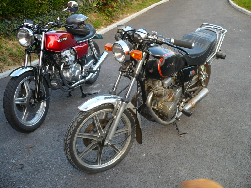Yam' 400XS P1010610