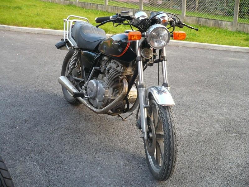 Yam' 400XS P1010611