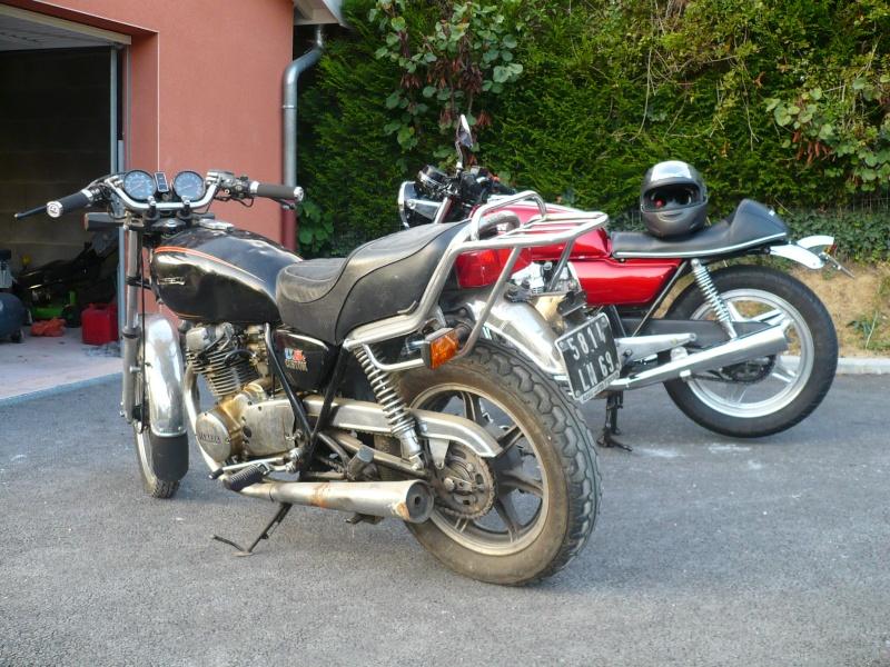Yam' 400XS P1010612