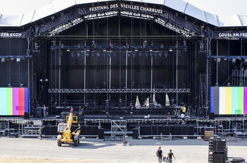 Vieilles Charrues Festival 2013 - France _d7k9910