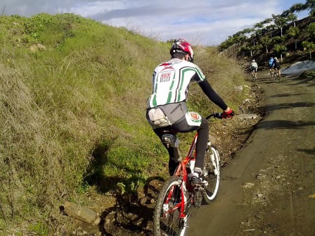 9-1-2011 Rincon-chilches-almayate-rincon 09012019