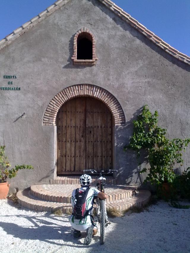 Rio campanillas,ermita verdiales,green-bikes (rincon de la victoria) 28082021