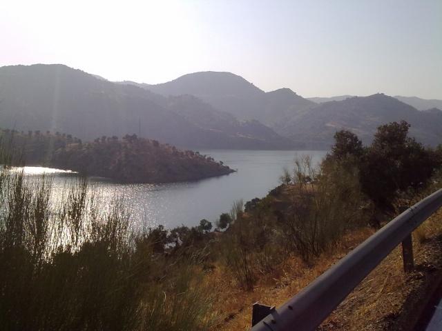 Teatinos-Puerto de la torre-almogia-ermita de las tres cruces 31072013