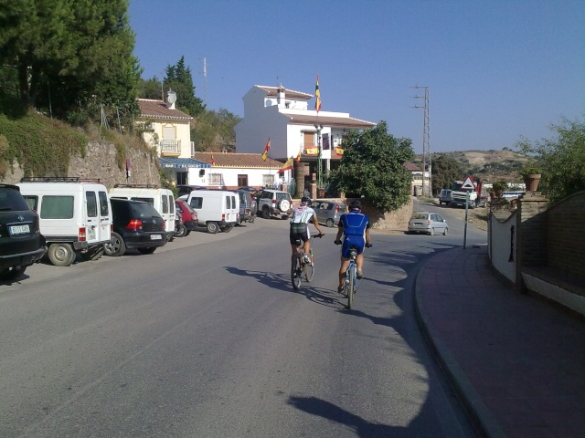 Teatinos-Puerto de la torre-almogia-ermita de las tres cruces 31072015