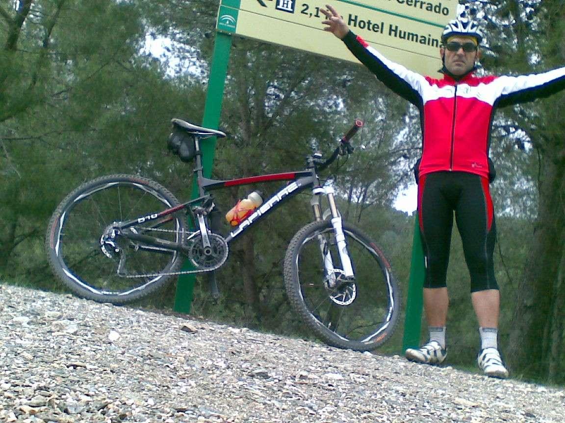 salida por los montes Imagen16