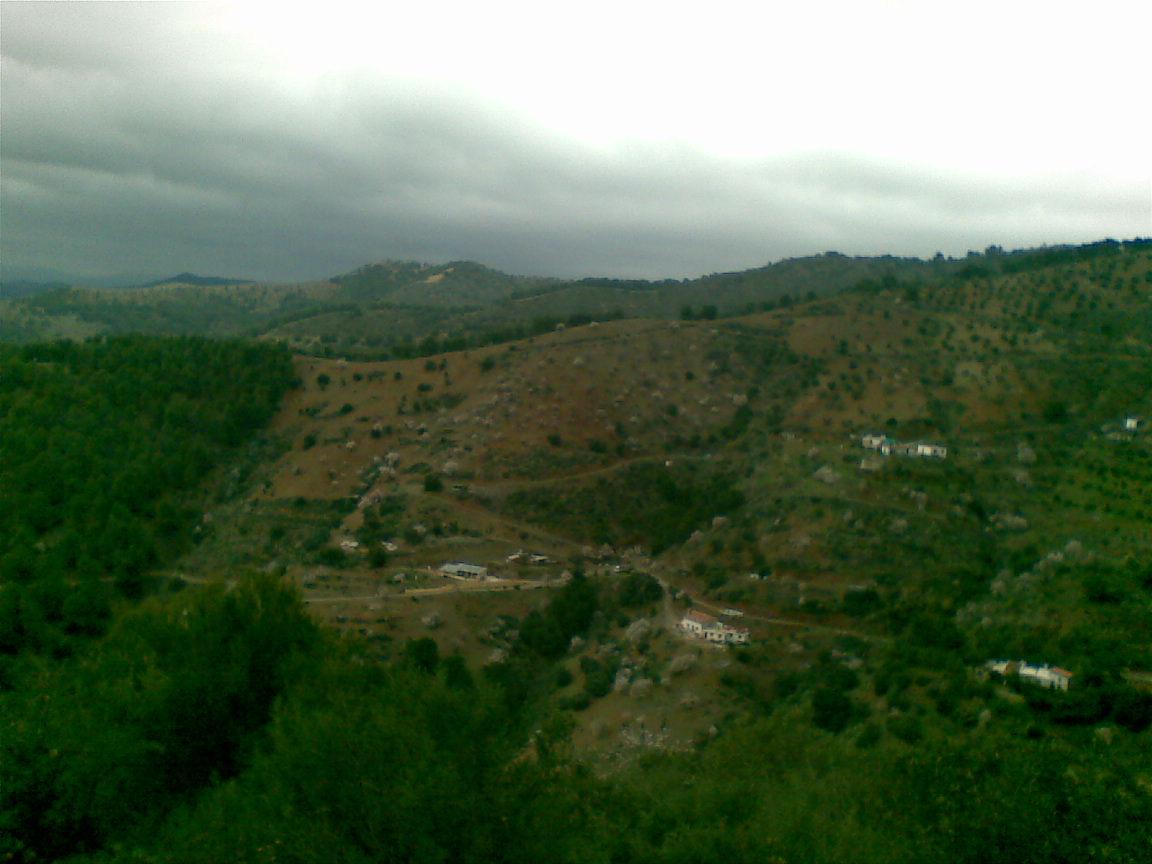 salida por los montes Imagen18