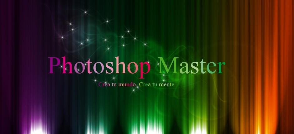 Photoshop Master