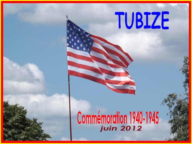 Camp de Tubize - 29 juin au 01 juillet 2012. 2012tu10