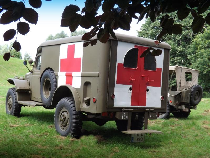 Camp de Tubize - 29 juin au 01 juillet 2012. 2012tu25