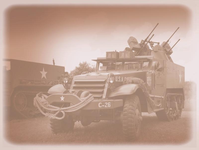 Camp de Tubize - 29 juin au 01 juillet 2012. 2012tu33