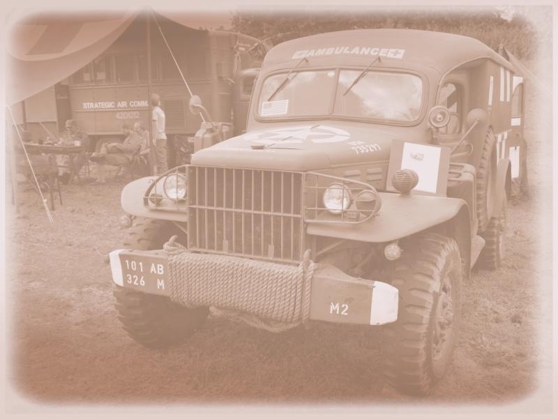 Camp de Tubize - 29 juin au 01 juillet 2012. 2012tu36