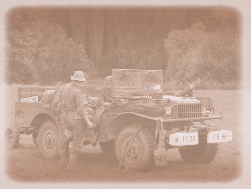 Camp de Tubize - 29 juin au 01 juillet 2012. 2012tu38