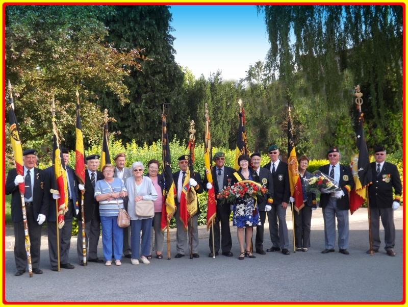 Camp de Tubize - 29 juin au 01 juillet 2012. 2012tu42