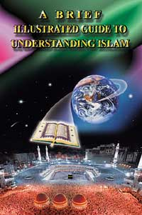 A Brief Illustrated Guide to Understanding Islam Book-c10