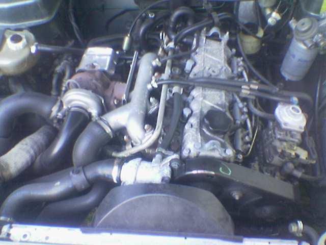 Que faut-il vérifier avant l'achat d'une Turbo-D ? Vue_mo10