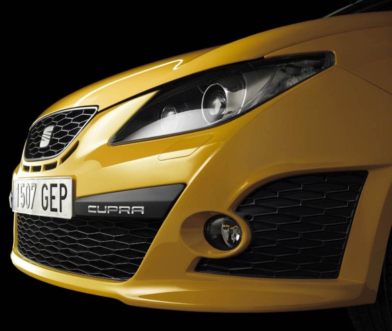 Información y Datos del SEAT Ibiza Cupra (Motor 1.4 TSI con 180 CV!) 2239410