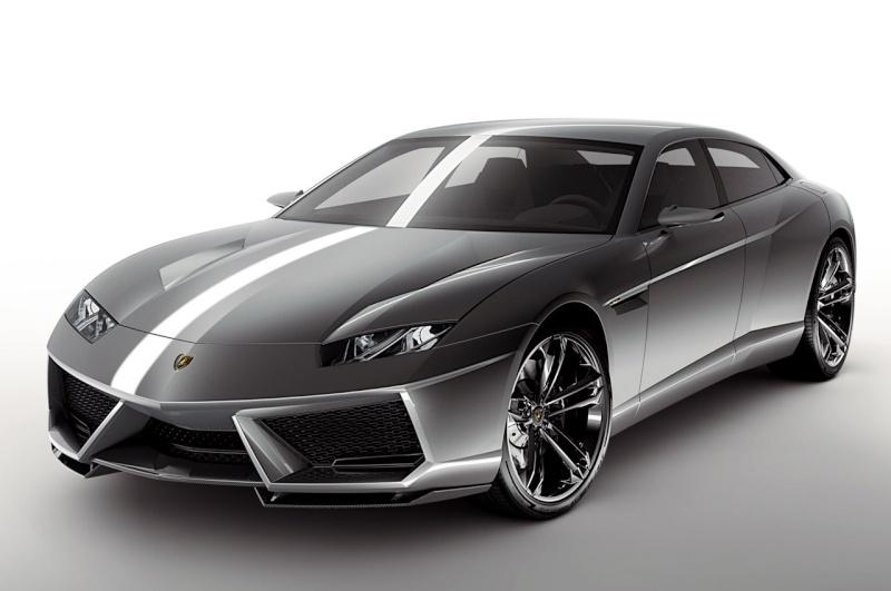 Fotos y Vídeo: Lamborghini Estoque Concept Estoqu10