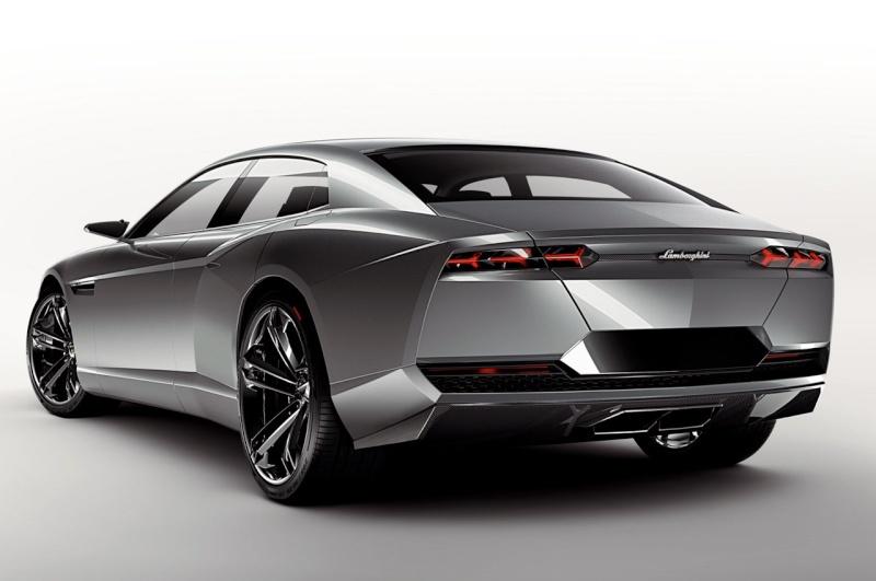 Fotos y Vídeo: Lamborghini Estoque Concept Estoqu11