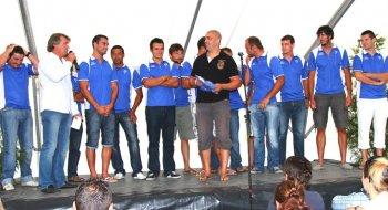 Fédérale 1 - Championnat 2010/2011 Valenc10