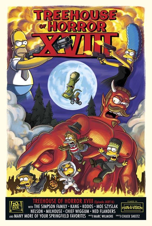 Los Simpsons SEASON 19 1ggm1410
