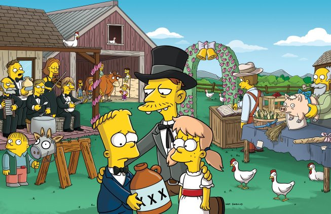 Los Simpsons SEASON 19 28rgr510