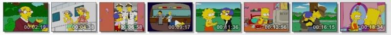 Los Simpsons SEASON 19 2e3o6x10