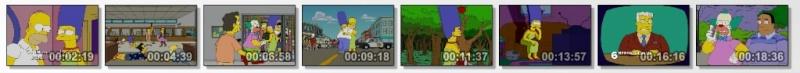Los Simpsons SEASON 19 2guzfw10