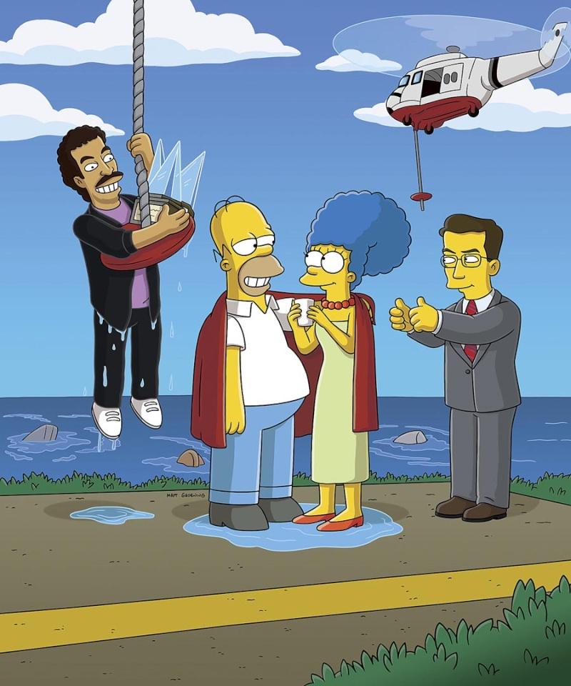Los Simpsons SEASON 19 2yo4bi10