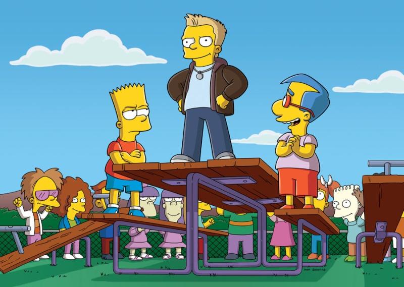 Los Simpsons SEASON 19 30w3tq10